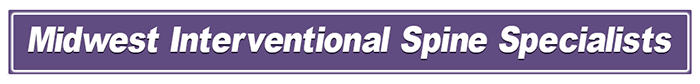 Midwest Interventional Spine Specialists Logo