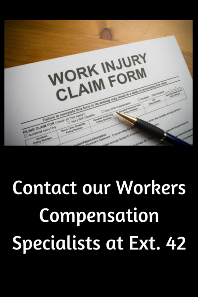 Workers Compensation Specialists