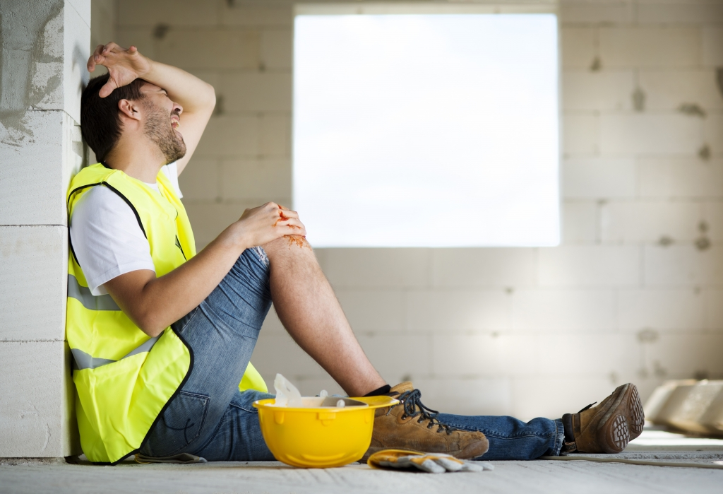 INJURED at WORK – What Indiana and Illinois Workers Should Know About Workers' Compensation