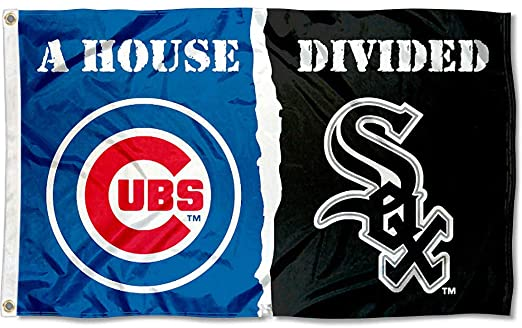 It's the CUBS vs. the SOX Crosstown Classic on Friday, May 8th …