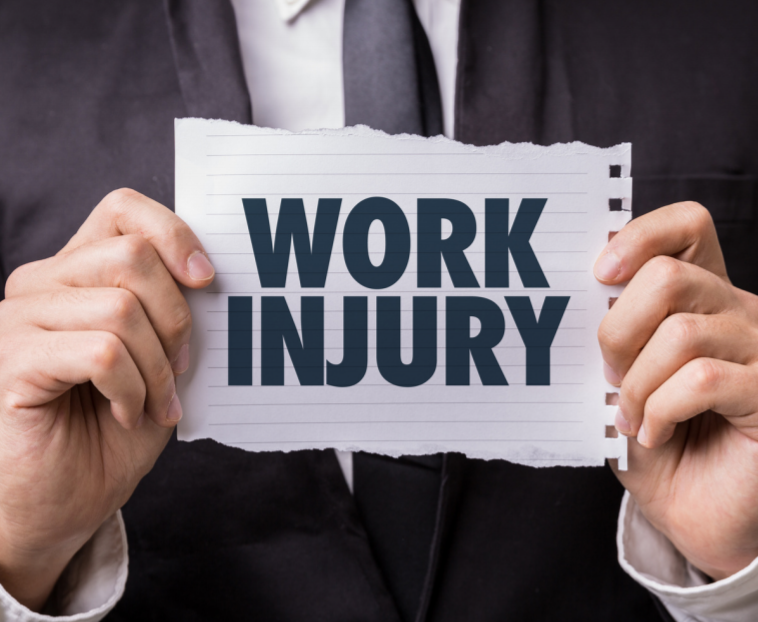 What Jobs Have the Most Work injuries? …