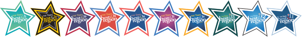 Voted #1 in Spine Care!